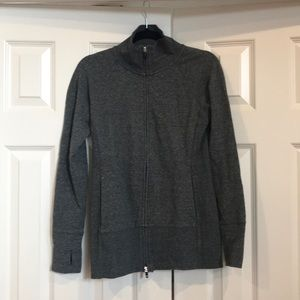 Gap zip up-Size S